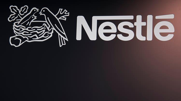 Nestlé hat im ersten Quartal 2021 gut gewirtschaftet. (Keystone)