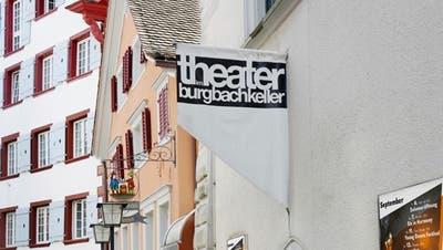 Theater Burgbachkeller (Philippe Hubler)