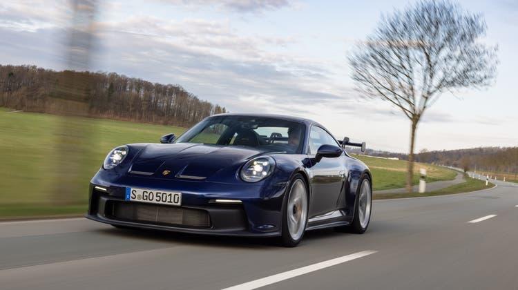 Porsche 911 GT3 (Bild: zVg)