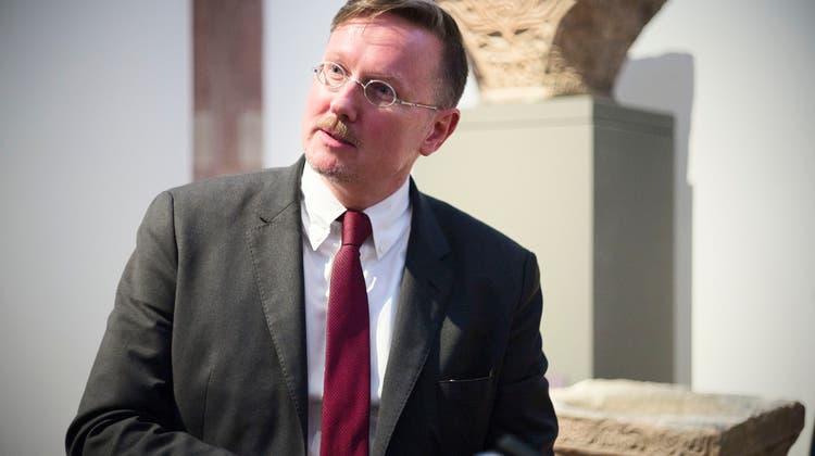 Marc Fehlmann hat beim Verwaltungsgericht einen Sieg errungen, der ihm wenig Nutzen bringt. (Roland Schmid)