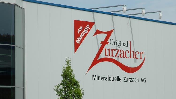 Ein positives Geschäftsjahr: Trotzdem zählt sich die Mineralquelle Zurzach nicht zu den Krisengewinnern. (Michael Hunziker)
