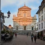 So sieht die Planung für weitere Anlässe zum 2000-Jahr-Jubiläum der Stadt Solothurn aus