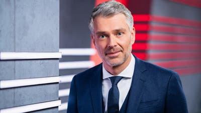 Nach Eklat um «Arena»-Moderator Sandro Brotz: Das Schweizer Fernsehen geht rigoros gegen Meinungsäusserungen seiner Mitarbeiter vor