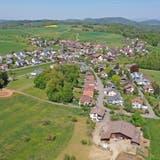 Wittinsburg zählt zum oberen Homburgertal, sprang – anders als die fünf anderen Talgemeinden – bei der Altersregion Oberbaselbiet aber nicht ab. (Bild: Gerry Thönen)