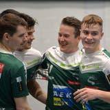 Kann der SV Wiler-Ersigen um Captain Tatu Väänänen auch im Superfinal gegen Köniz jubeln? (Hans Peter Schläfli)