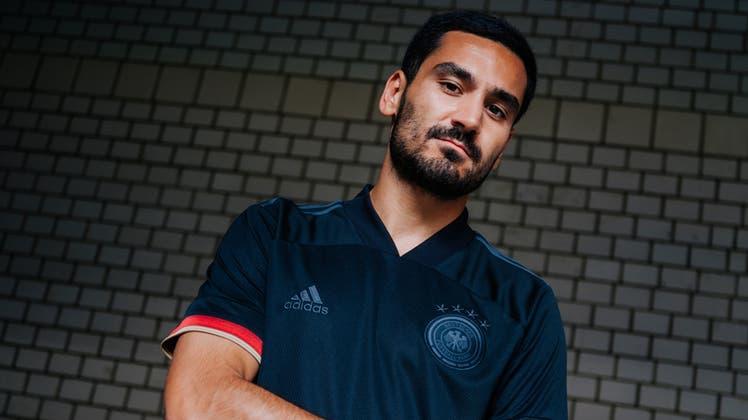 Ist gegen die Reform der Champions League: Ilkay Gündogan. (Bild: DPA/Keystone)