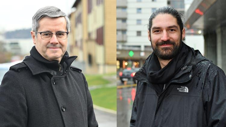 Savoldelli und Löffel holen sich die beiden weiteren Stadtratsmandate in Olten