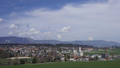 Lohn-Ammannsegg (Urs Byland / SOL)