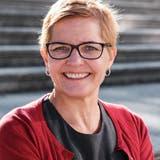 Stefanie Ingold kandidiert für das Stadtpräsidium (Zvg)