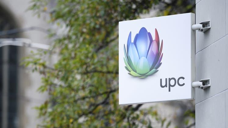 Der Zusammenschluss von Sunrise und UPC führt trotz Wachstumspotenzial zu einem massiven Stellenabbau. (HO)