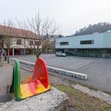 In den bestehenden Schulhäusern Brugglismatt soll mehr Schulraum geschaffen werden. (Claudio Thoma (23. November 2018))