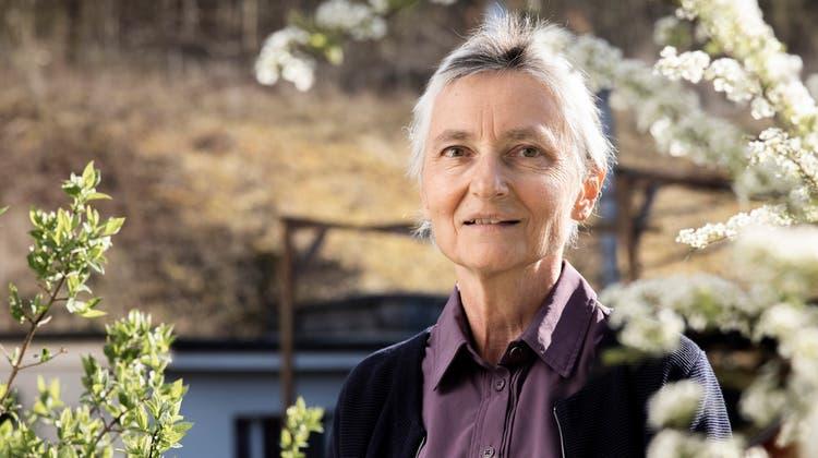 Erika Preisig, Ärztin und Sterbehelferin, muss sich erneut vor Gericht verantworten. (Bild: Severin Bigler)