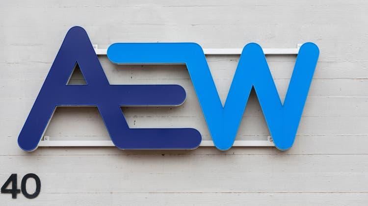 Die AEW Energie AG hat ihren Sitz in Aarau (Severin Bigler)