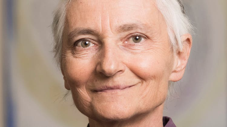 Ist sie zu weit gegangen? Suizidhelferin Erika Preisig. (Severin Bigler (Liestal, 8.4.2021))