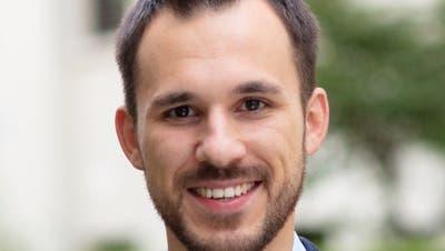 Freddy Kreuchisteigt nach dem Glanzresultat als Gemeinderat ins Rennen ums Gemeindepräsidium. (zvg)