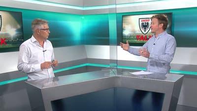 Warum bei den AZ-Reportern vor dem Cupknüller gegen Luzern die Nerven blank liegen: «Das ist ganz einfach unsportlich!»
