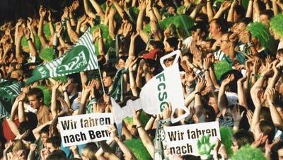 Tagblatt-Quiz – Runde 43: Von Blamagen, bitteren Niederlagen und neuer Hoffnung – das Quiz zum FCSGim Schweizer Cup