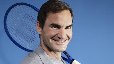 2009 komplettierte Roger Federer mit seinem ersten und bislang einzigen Erfolg in Paris seine Grand-Slam-Sammlung. (Keystone)