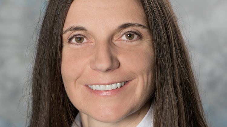 Marina Grossrieder ist neu Geschäftsführerin der Stiftung Keda. (Bild: PD)