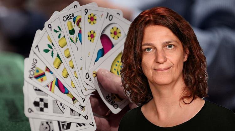 Susan Arndt, Literatur- und Kulturwissenschaftlerin der Universität Bayreuth. (Bild: Zvg)