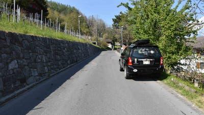 21-Jähriger verursacht ohne Führerausweis einen Unfall