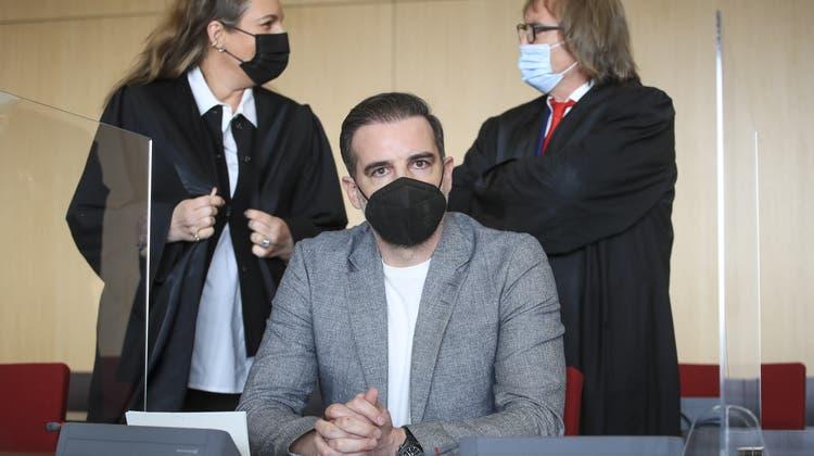 Christoph Metzelder hat vor Gericht gestanden und wurde zu einer Bewährungsstrafe verurteilt. (AP)