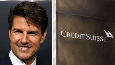 Kommt nicht aus den Skandalen heraus: Grossbank Credit Suisse (Walter Bieri / KEYSTONE)