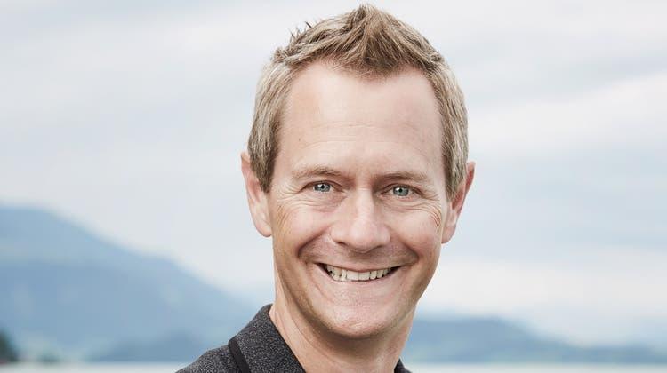 Samuel Steinemann wurde im November 2019 Geschäftsführer des Künstlerhauses Boswil. (Zvg / FRE)