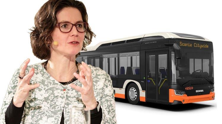 Solche Busse sollen aus Schweden geliefert werden. (zvg/RBS)