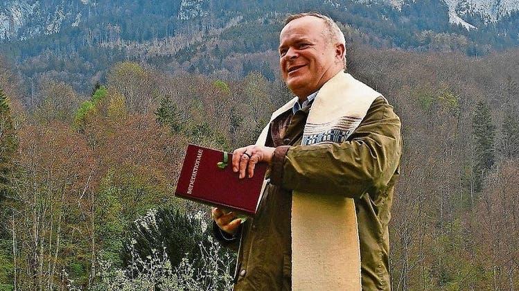Generalvikar der Urschweiz: «Ich möchte nicht nur Manager sein»