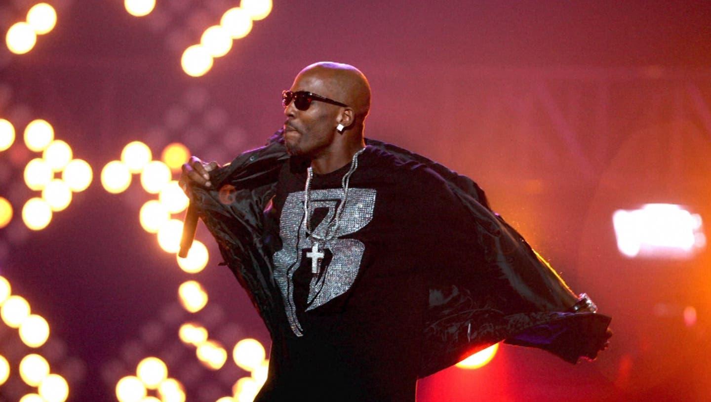 Rapper DMX nach Überdosis und Herzinfarkt im Spital - Zustand ist kritisch