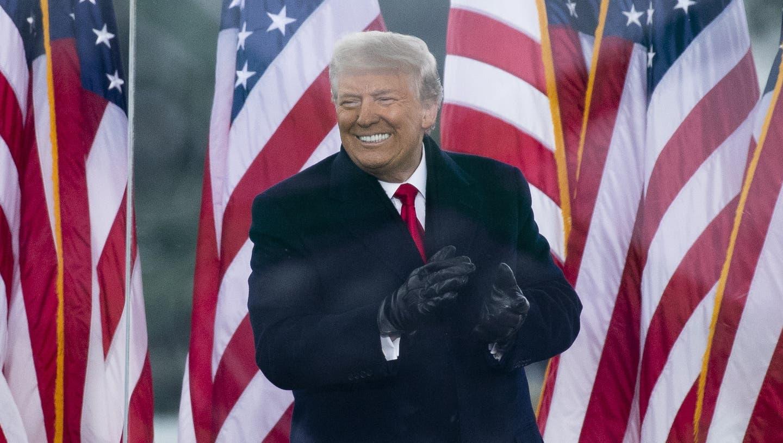 Donald Trumps Wahlkampagne hat Unterstützern gemäss eines Medienberichts Geld aus der Tasche gezogen. (Keystone)