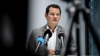 Dass die Reputation in der Politik zentral – sprich: wahlentscheidend – ist, musste Pierre Maudet erfahren. (Bild: Keystone)