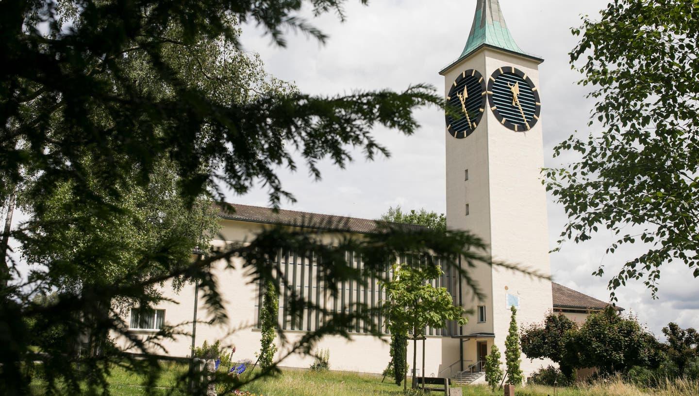 Über 3600 Austritte: Die reformierte Kirche Aargau verliert weiter an Mitgliedern