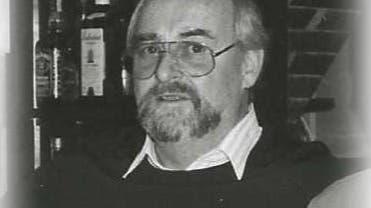 Roland Marty (21. Dezember 1938 bis 20. März 2021). (Bild: PD)