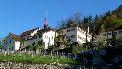 Im vergangenen Jahr hat die Korporation Uri auch insKulturkloster Altdorf investiert. (Bild: PD)