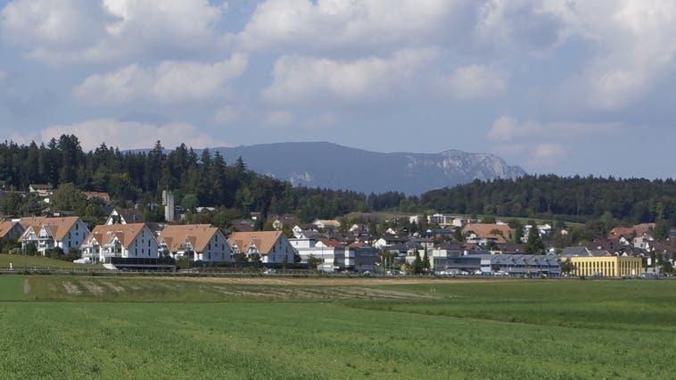 Die Gemeinderatswahl in Lohn-Ammannsegg verspricht spannend zu werden. (Urs Byland)