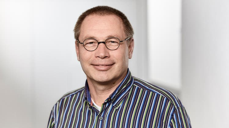 Stephan Hagenow (zvg)