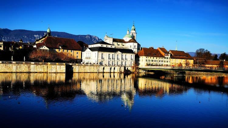 Die schönsten Bilder von Solothurn: So haben Sie sich entschieden