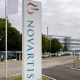 Das Pharmaunternehmen investiert in Stein mehrere Millionen Franken für den Kampf gegen Corona. (Keystone)