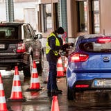Was die neuen Regelungen für die Einreise nach Frankreich bedeuten, ist noch nicht definitiv klar. (Archivbild: Nicole Nars-Zimmer)