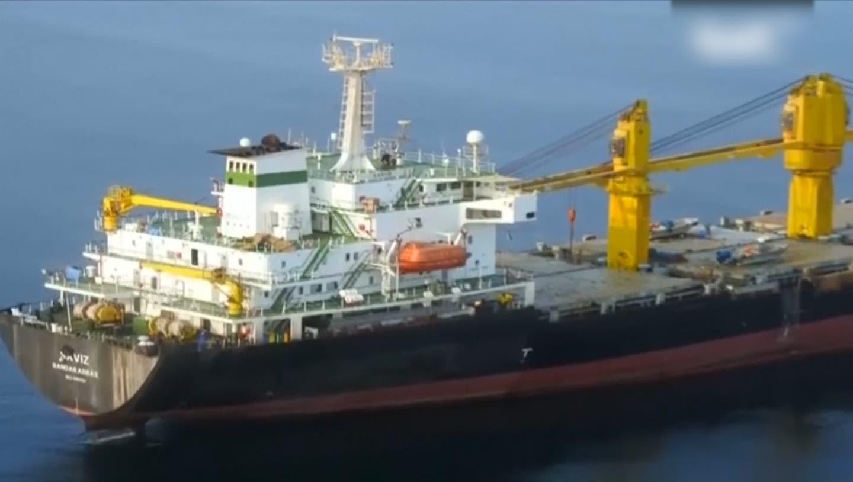 Explosion auf iranischem Frachter im Roten Meer – Hintergrund unklar