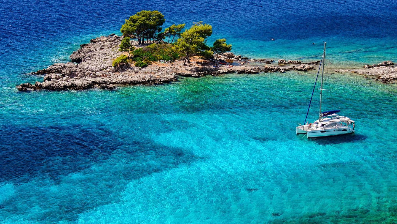 Steht neu unter anderem auf der Quarantäneliste der Schweiz: die Adriaküste Kroatiens. (HO)