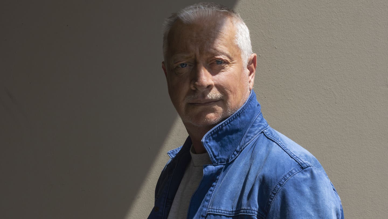 Richard Wherlock:«Basel was the best moment in my life.» (Christian Knörr)