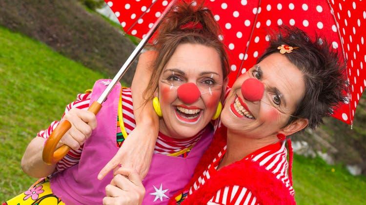 Kronberg: Clown-Zmorge und Bobbahn-Tickets zu gewinnen