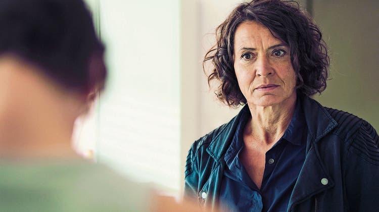 Misstrauen ist gefragt: Lena Odenthal (Ulrike Folkerts) hat es dieses Mal mit schwierigen Verdächtigen zu tun.