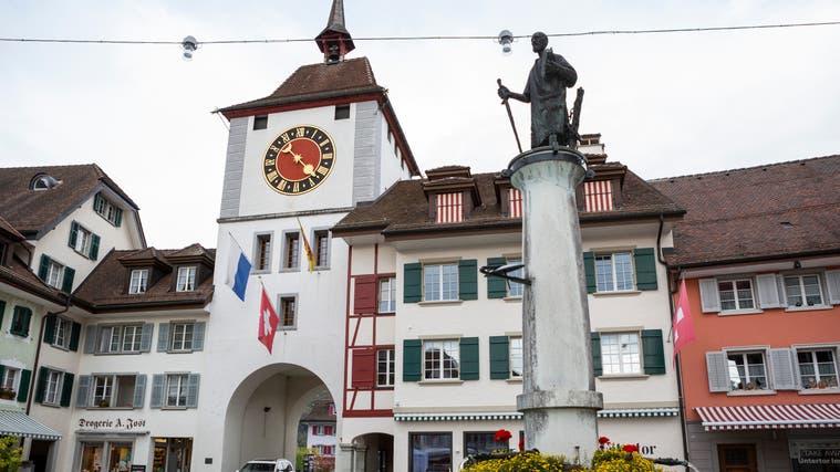 Die Stadt Willisau präsentiert für das vergangene Jahr einen positiven Abschluss. (Bild: Patrick Hürlimann (22. September 2020))