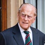 Der Ehemannder Queen: Prinz Philip, Duke of Edinburgh ist verstorben. (Samir Hussein / WireImage)