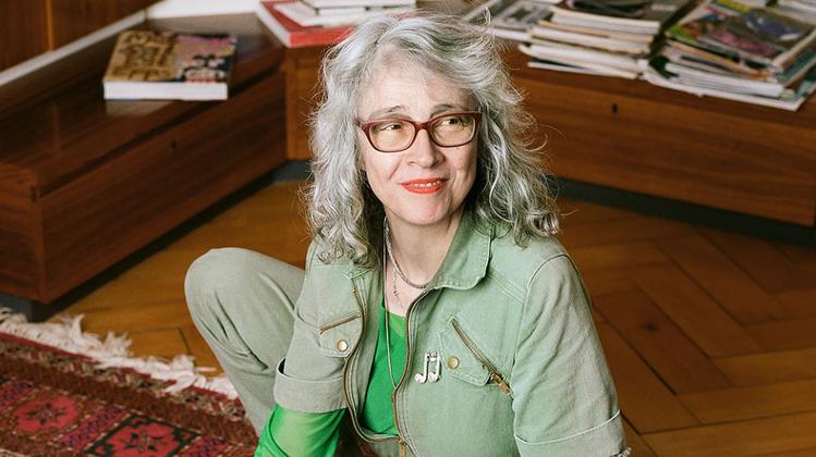Esther Eppstein gehört zu den diesjährigen Preisträgerinnen des Schweizer Grand Prix Kunst. (BAK)