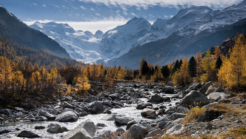 St. Moritz (© Pixabay)